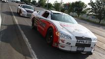 Chevy Impala NASCAR Tribute