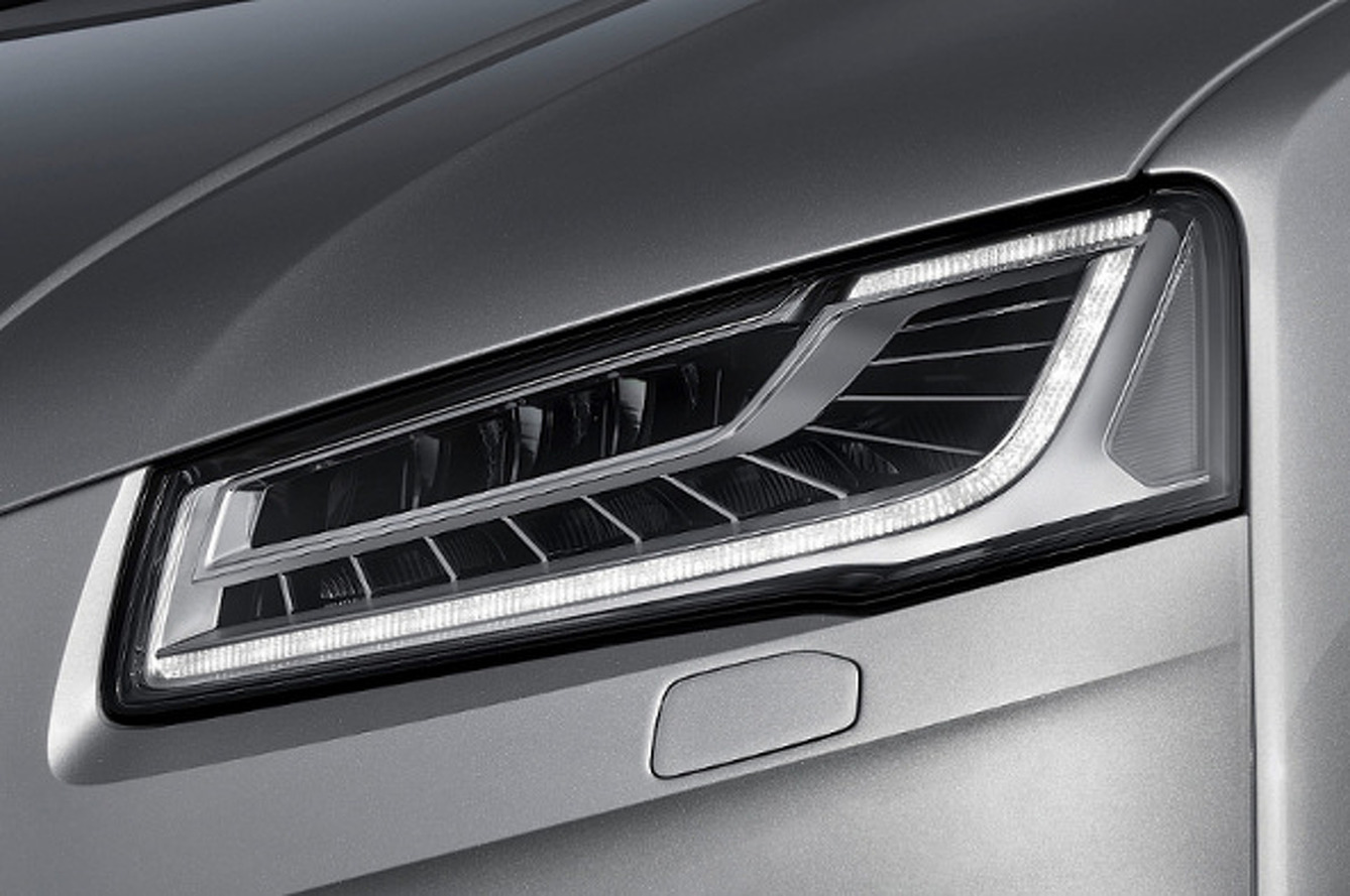 Audi (Still) Battling NHTSA Over New Lighting Tech