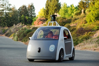 Will Autonomous Tech Make Us All Orwellian Driving Dullards?