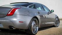Jaguar XJL by Forgiato