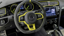 Volkswagen Golf GTI Dark Shine concept