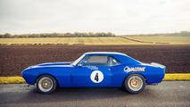1968 Camaro BSCC Race Car