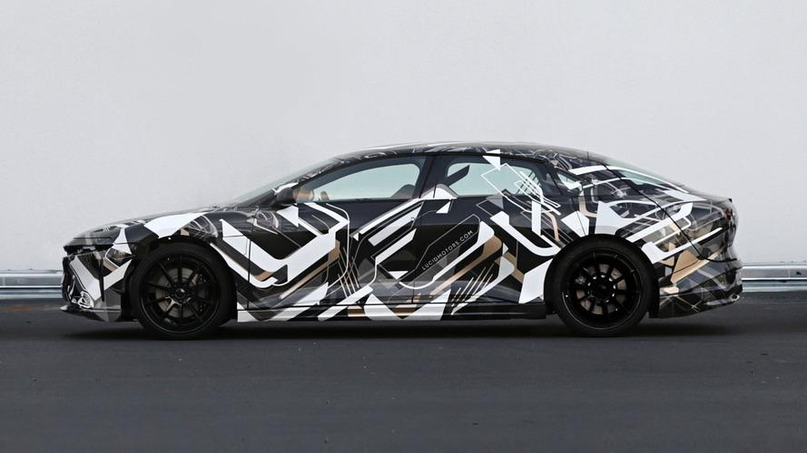 Lucid Motors set to build EVs in Arizona from 2018