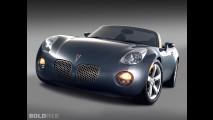 Pontiac Solstice Roadster