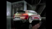 Volkswagen IROC Concept
