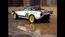 Lancia Stratos Rally Group 4