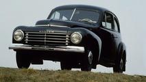1947 Volvo PV444