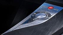 JaguarDrive transmission interface