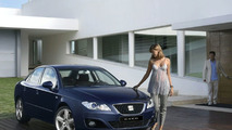 Seat Exeo Unveiled in Paris