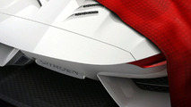 Citroen GT Concept Teaser Image No.5