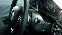 BMW 3-Series interior caught in latest spy photos