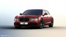 Bentley Flying Spur Beluga Edition