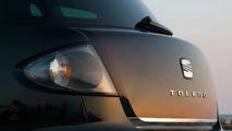 New SEAT Toledo Range 2006 (Spain)