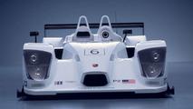 Porsche Le Mans Prototype 2