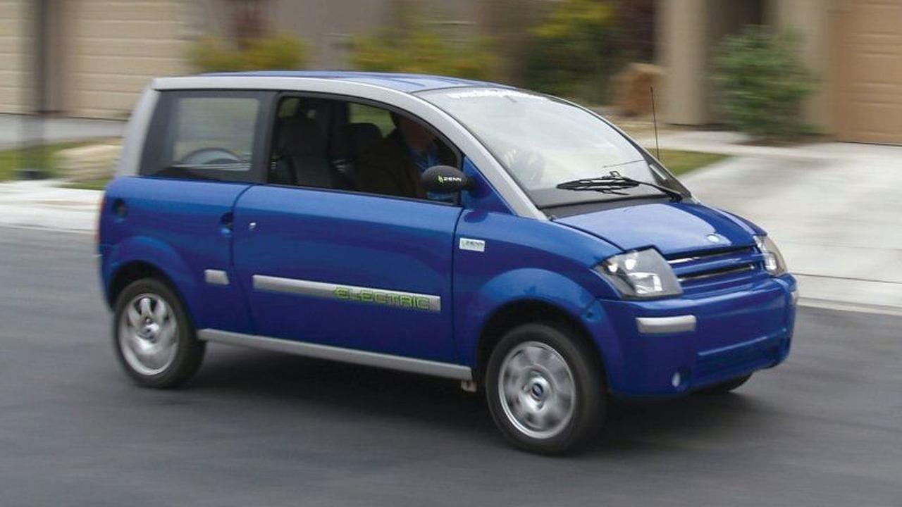 Microcar ZENN