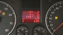 VW Caddy Ecofuel Announced