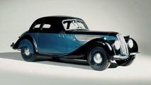 BMW 327 Coupé (1937 - 1941)