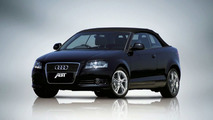 Abt AS3 based on Audi A3 Cabrio