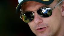 Lotus now eyeing established teams - Kovalainen