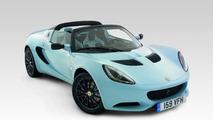 Lotus Elise Club Racer 18.02.2011