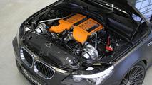 G-POWER M5 HURRICANE RS, 1600, 02.02.2011
