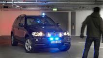 BMW X5 Security Plus Armoured SUV