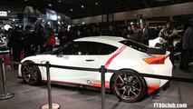 Toyota FT-86 G Sports Concept at 2010 Tokyo Auto Salon - 900 - 15.01.2010