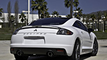 2012 Mitsubishi Eclipse SE announced as model is axed