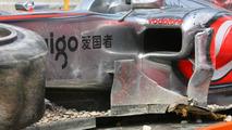 Hamilton must 'calm down' and nurse tyres - Villadelprat