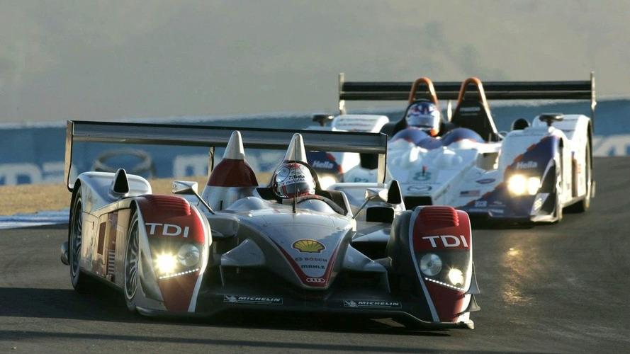 Le Mans 24 Hours Entry List Announced