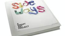 Smart Art Book to Emphasize Greener Urban Transportation