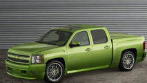 Chevrolet Silverado Rally Sport