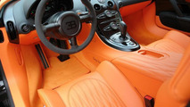 Bugatti Veyron Super Sport up for sale
