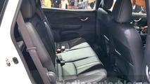 Honda BR-V production model