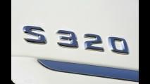 Mercedes-Benz S320 CDI BlueEfficiency
