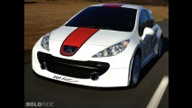 Peugeot 207 RCup Concept