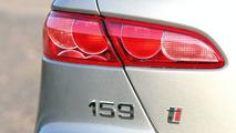 Alfa 159 TI
