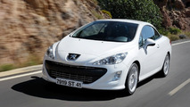 Peugeot 308 CC Prices Announced (UK)