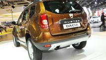 Dacia Duster - 2010 AMI