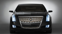 Cadillac 7-seat Crossover confirmed