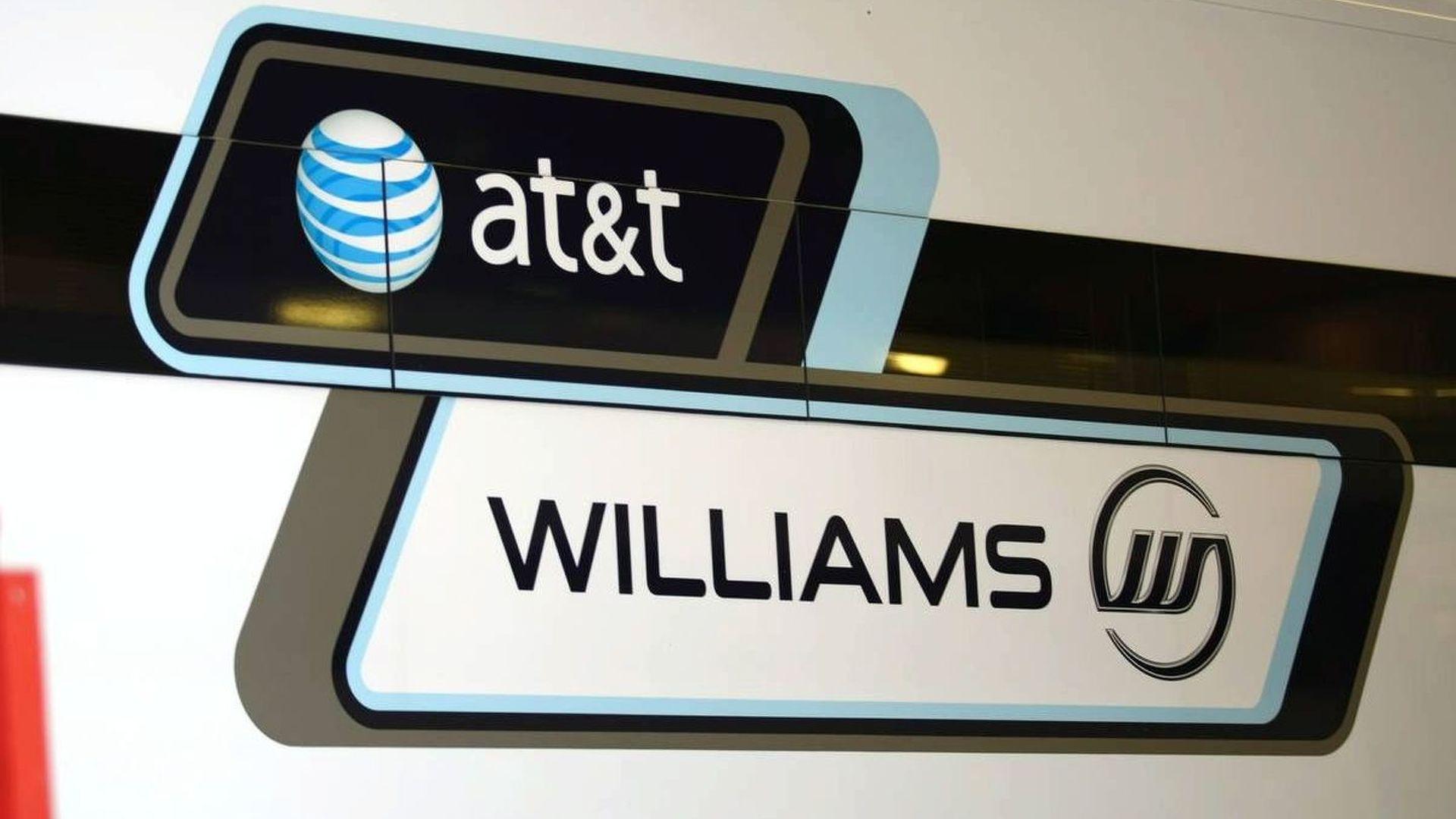 Williams in running for MasterCard sponsorship