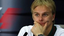 Briatore blocked Kovalainen debut in 2004, 2005 - report