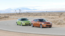 Hyundai announces U.S. prices for the 2012 Veloster