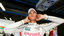Force India wants to keep Sutil in 2010