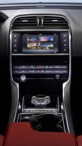 Jaguar XE S packs a 340 HP punch for Paris Motor Show