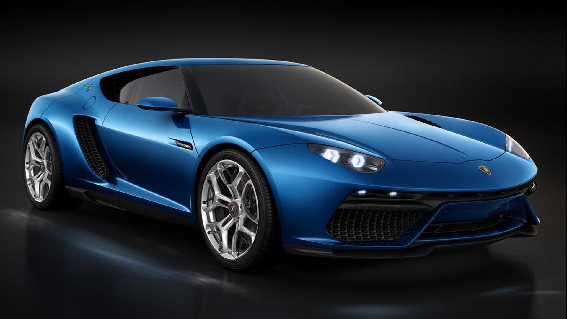 Lamborghini to resurrect Miura as all-new 2+2 GT model?