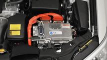 Toyota Camry Hybrid SiC prototype