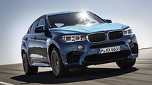 2015 BMW X5 M & X6 M officially unveiled with 567 bhp
