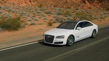 2014 Audi A8 L TDI pricing announced for US [video]