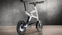 BMW i Pedelec concept 13.6.2012